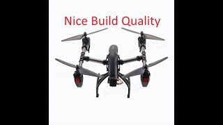 JD Toys JD-11 Motor and Video Test, Nice Build QualityGet one Belowhttps://www.banggood.com/JD-11-JD11-Wifi-FPV-With-2_0MP-Camera-High-Hold-Mode-RC-Quadcopter-RTF-p-1131866.html?rmmds=2T03039255217201703P