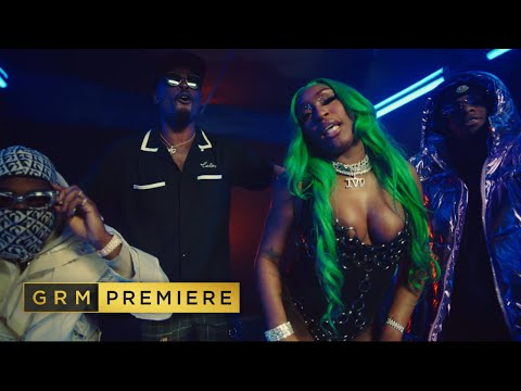 Disturbing London x Tinie x Yxng Bane x Ivorian Doll x Poundz – Drip [Music Video]   GRM Daily