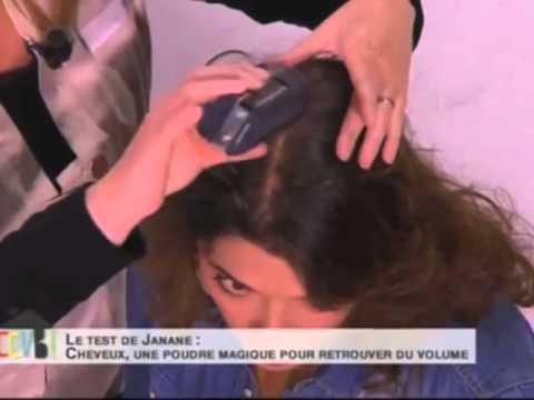 comment retrouver du volume aux cheveux