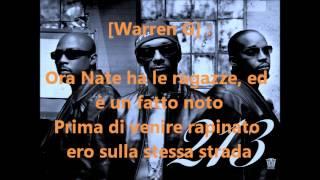 Warren G - Regulate ft. Nate Dogg traduzione ita