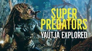 Video Super Predators (The Yautja Explored) MP3, 3GP, MP4, WEBM, AVI, FLV Agustus 2018