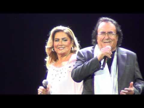 al bano & romina: con te lo rifarei - live 2017