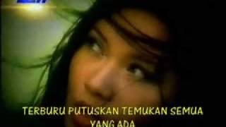 Tere - Tak Ingin Usai (Original Video) 2002
