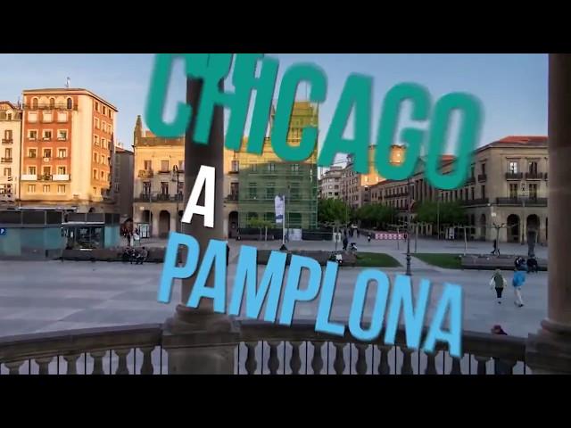 De Pamplona con amor