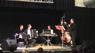 Video Escualo kvintet - Escualo, A. Piazzolla