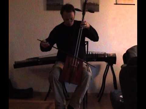 balchin heer - mongolian music