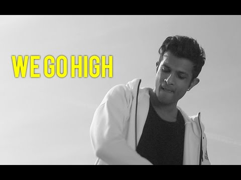 Utkarsh Ambudkar-WE GO HIGH ft. Christopher Jackson, Brit Manor, Arthur Lewis [OFFICIAL VIDEO]
