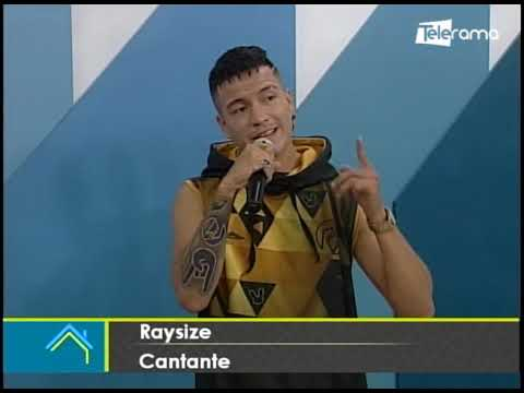 Raysize Cantante