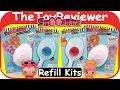 Download Lagu Smooshins Surprise Maker Refill Kits Squishy Girls Dolls Eggs Unboxing Toy Review by TheToyReviewer Mp3 Free