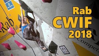 The Rab CIWF in review by OnBouldering