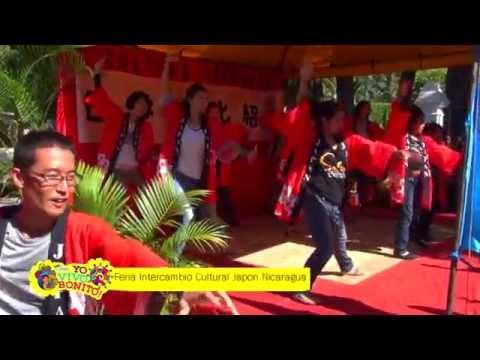 Feria Intercambio Cultural Japón Nicaragua, Alcaldía de Ocotal N.S