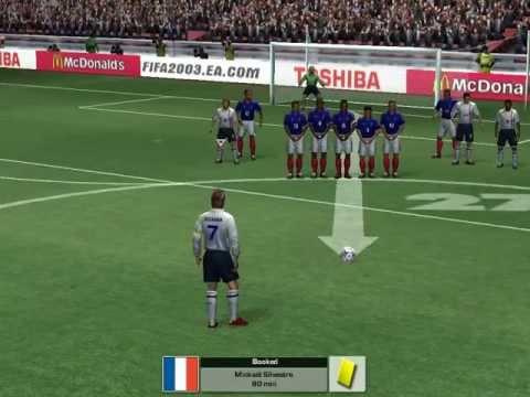 FIFA Football 2003 PC