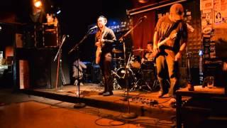Noisy Minority-Chinese Guy/Untitled @ Stork Club Oakland,CA 2/4/16