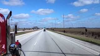 Jeffersonville (OH) United States  city photo : Autoboy Blackbox : Dashcam App - 2016-03-15 13:41:37 I-71, Jeffersonville, OH 43128, USA