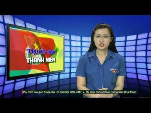 Chương trình Truyền hình thanh niên số 173 (23/12/2016)