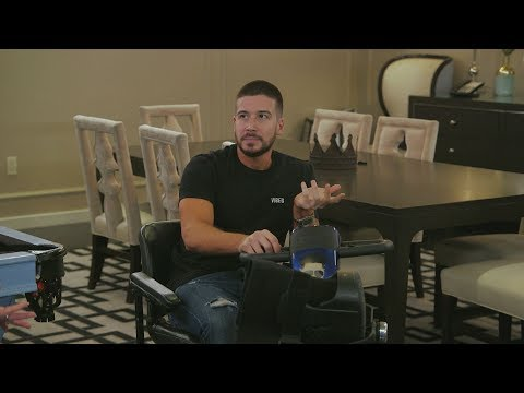 """Jersey Shore Family Vacation Season 3 Episode 7 """"The Incident at the Strip Club"""" 