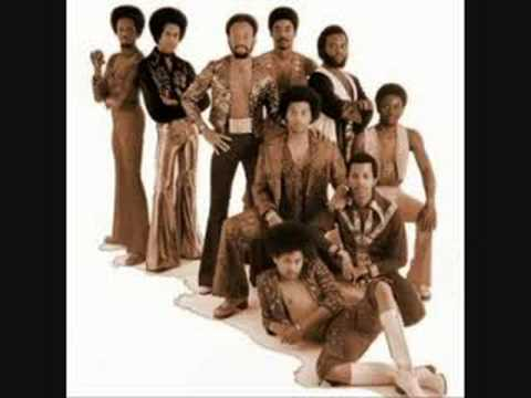 Earth Wind And Fire - In The Stone