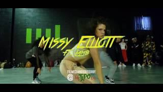 Video Missy Elliott - I'm Better Ft. Lamb | Robert Green Choreography MP3, 3GP, MP4, WEBM, AVI, FLV Maret 2018