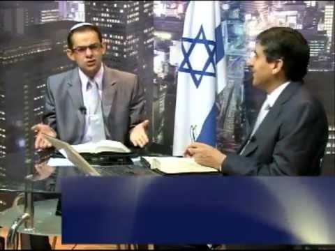 La Verdadera Sana Doctrina - Dr. David Diamond y Pastor Marcos Morales Chavez (parte 1)