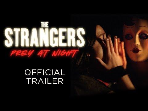 The Strangers: Prey at Night: لا تفكر في هذا المكان لإمضاء عطلتك