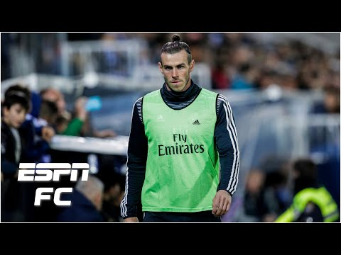 How to solve Real Madrid's Gareth Bale problem | La Liga