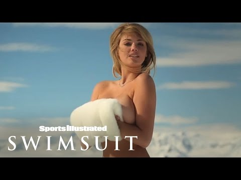 Bikini Friday - Sports Illustrated Swimsuit 2013 - Kate Upton Cover Model