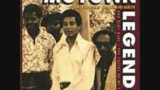 The Tracks Of My Tears  <b>Smokey Robinson</b> & The Miracles