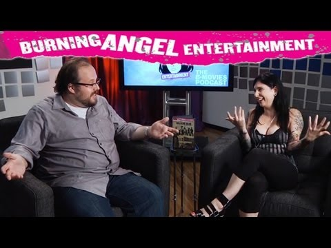 The Porn Punk Joanna ANGEL Interviews- Ins & Outs of Porn (NSFW)