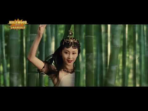 The Sorcerer and the White Snake 2 Best Action Scene Part_1_-_Ridowan Riad