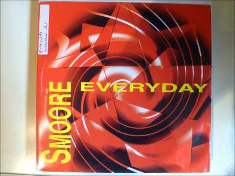 SMoore - Everyday
