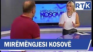 Mysafiri i Mëngjesit - Rrahman Paçarizi 15.08.2018