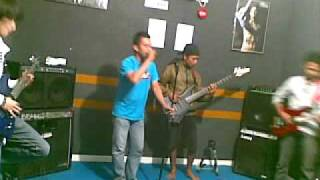 Kalano Band - Begitu Indah (PADI).mp4