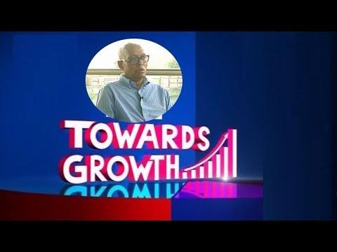 প্রকৌশলী রবিউল আলম | Towards Growth | 22 June 2019