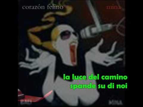 , title : 'Mina & Adriano Celentano - Brivido Felino. + TESTO'