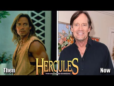 Hercules The Legendary Journeys (1995) Cast Then And Now ★ 2020 (Before And After)