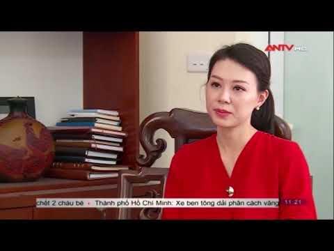 ANTV - Luật tiếp cận thông tin