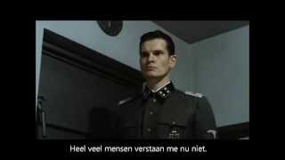 Hitler is informed his subtitles are Dutch