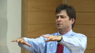 Thermodynamics, Information&Consciousness in a Quantum Multiverse: Q&A (Max Tegmark)