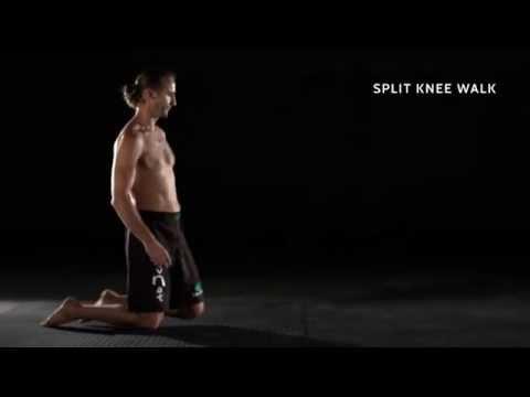 【膝立ち歩きで身体の使い方を覚えよう】プレ・イグゾースト法を活用した動きのトレーニング