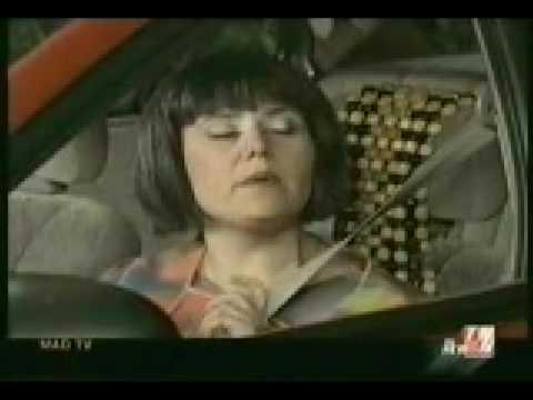 MADTv - Ms Swan At The Drive Thru