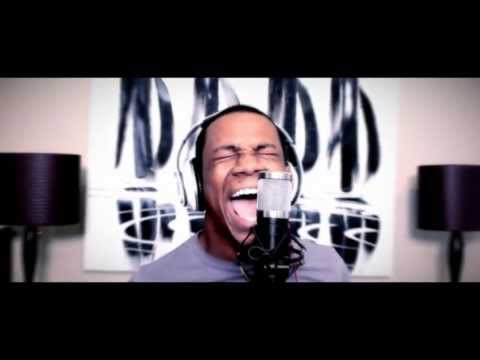 "Chris Brown - Don't Wake Me Up ""Cover"" By: @VedoTheSinger"