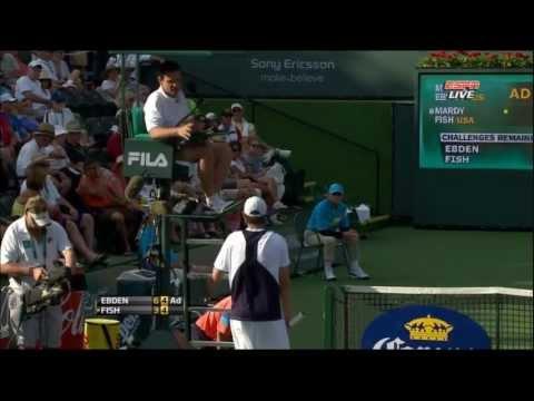 Tennis Tirades 2012