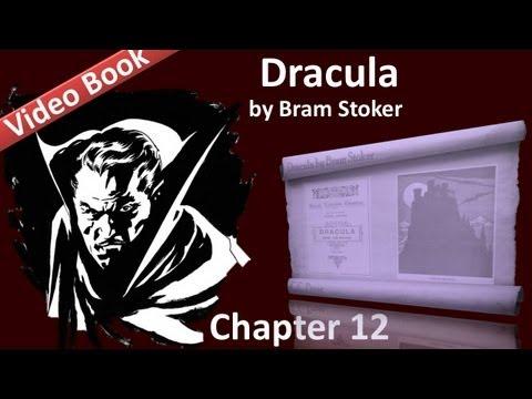 Chapter 12 - Dracula by Bram Stoker - Dr. Seward's Diary (видео)