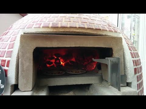 1分でご紹介!可愛いピザ窯『プチドーム』