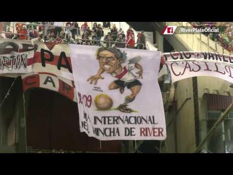 La previa de River vs. Vélez