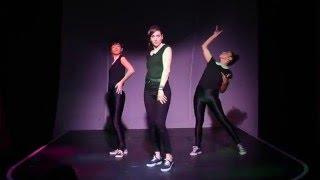 Marie Poppins & Sumi & Lily Frias – Choreography lej