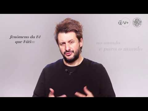 Vozes do Centenário. Rui Massena