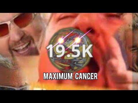 Warframe: Saryn to the limit (видео)