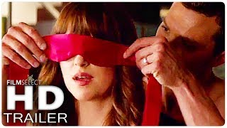Nonton Fifty Shades Freed Trailer 2  Extended  2018 Film Subtitle Indonesia Streaming Movie Download