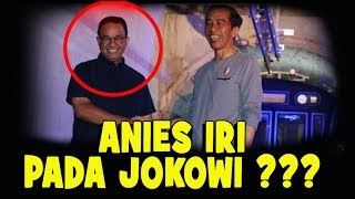 "Video Tentang Anies yang ""Tidak Terima"" Jokowi Jadi ""Bintang"" MRT, TKN Ikut Sindir Anies MP3, 3GP, MP4, WEBM, AVI, FLV Maret 2019"